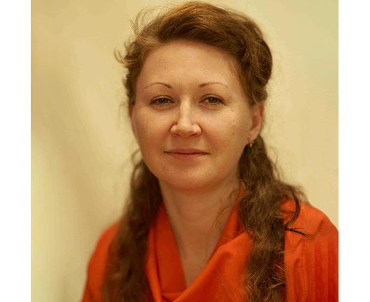 Wetschkanowa Irina Gennadiewna