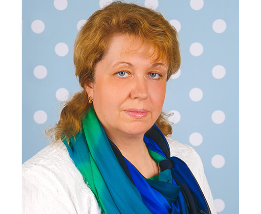 Guseva Anna Wladimirowna