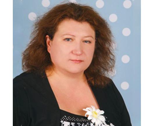Rachimowa Elena Wladimirowna