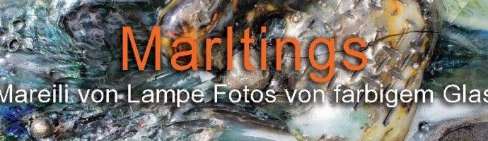 """Marielle von Lampe """"Marltings"""" im drb"""