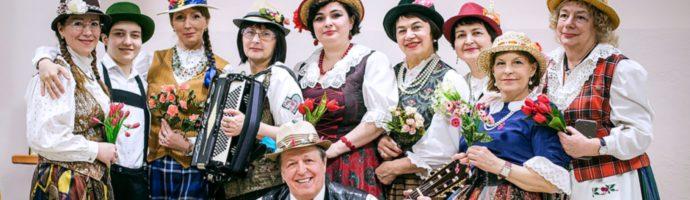 """15 Jahre :: Ensemble deutscher Lieder """"Lorelei"""""""