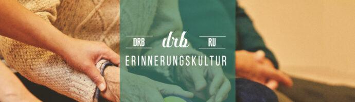 Freiwilligenprogramm für Nachwuchsjournalist/-innen sowie angehende Spezialist/-innen im Bereich Foto- und Videodokumentation aus Deutschland und Russland
