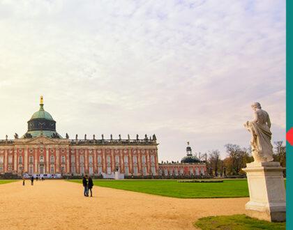 Literarische Brücke: Brandenburg - St.Petersburg